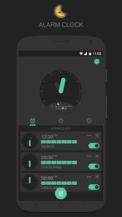 Alarm Clock Pro v1.2.0