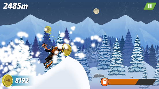 Arctic Cat® Snowmobile Racing v1.0.2