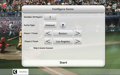 Baseball Highlights 2045 v1.7