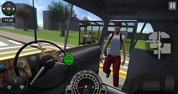 Bus Simulator 2016 v1.1.4