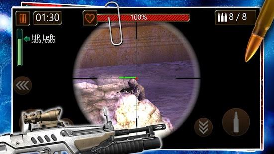 Combat Battlefield:Black Ops 3 v2.5.9