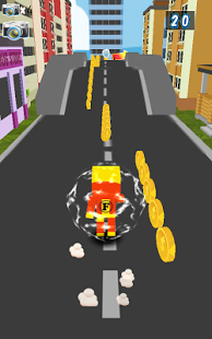 Cube Craft Spider Run v1.1.5