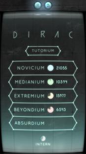 DIRAC v1.0.2