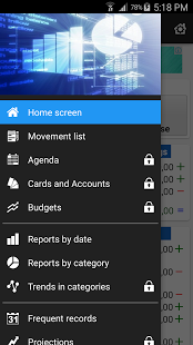 Daily Expenses 3 Pro v3.1.11