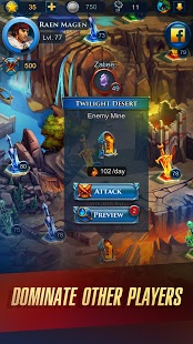 Defenders 2: Tower Defense CCG v1.0.122334