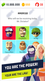 Dictator 2: Evolution v1.4.4