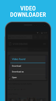 Downloader & Private Browser Pro v2.4.58