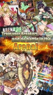 Dragon Breaker v1.6.0