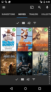 Emby for Android v2.6.10