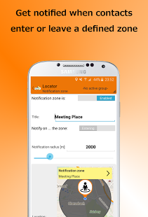 Family and Friend Locator + v1.17.1
