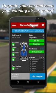 Formula Legend: Race Strategy v1.8.10