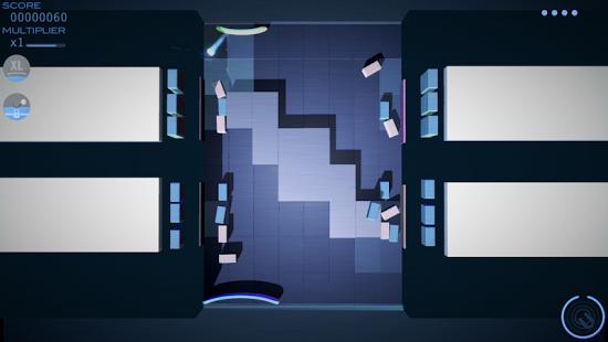 Grey Cubes: 3D Brick Breaker v1.6.03