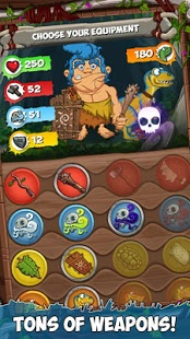 Jungle Jack Adventure v1.30