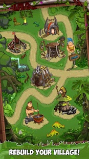 Jungle Jack Adventure v1.30