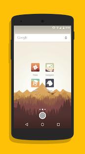 Khiwo Icon Pack v0.8
