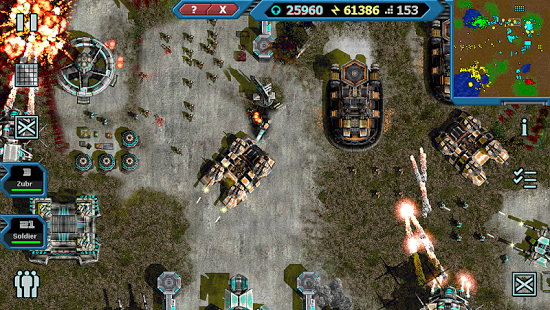 Machines at War 3 RTS v1.0.4 + data