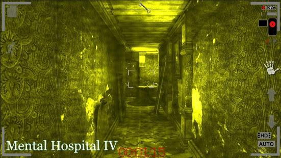 Mental Hospital IV v1.07