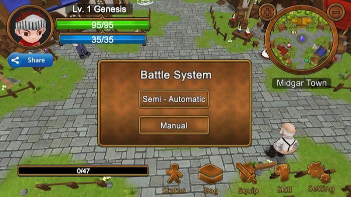 Oath of Genesis v1.0