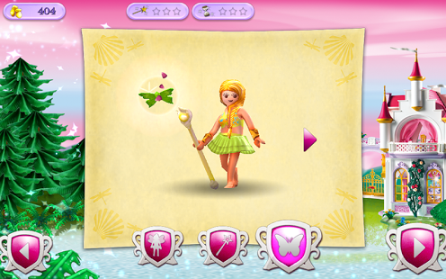PLAYMOBIL Princess v1.5