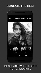 Photo Editor Black and White v1.0.17