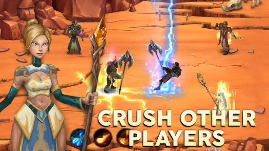 Quest of Heroes: Clash of Ages v1.1.6