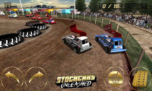 Stockcars Unleashed v1.27