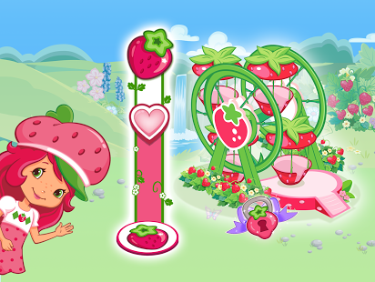 Strawberry Shortcake Berryfest v1.3 + data