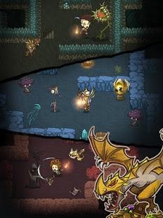 The Greedy Cave v1.8.7