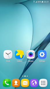 Theme – Galaxy S7 v1.1.0