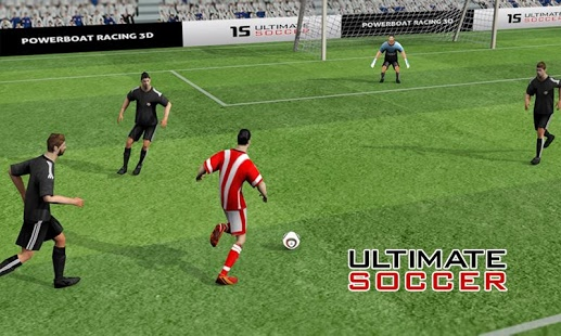 Ultimate Soccer – Football v1.1.6