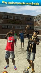 Urban Soccer Challenge Pro v1.02