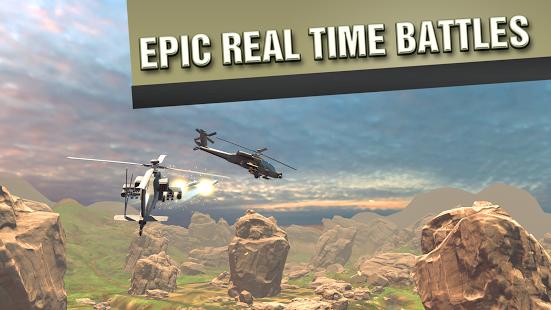 VR Battle Helicopters v1.1