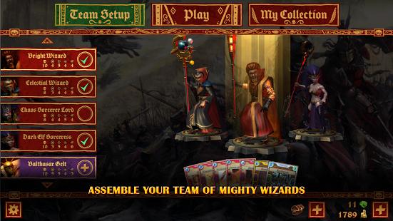 Warhammer: Arcane Magic v1.1.0.9