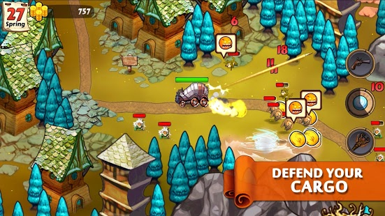 Wizards and Wagons v1.03