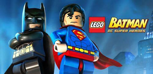 LEGO Batman: DC Super Heroes v1.05.4.935 + data