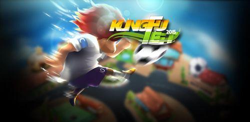 Kung fu Feet: Ultimate Soccer v1.0.10