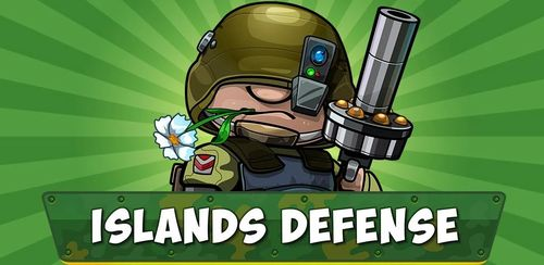 Modern Islands Defense v1.5.1