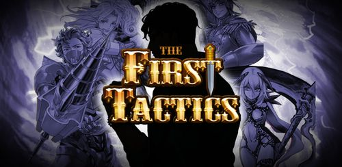 The First Tactics v1.032