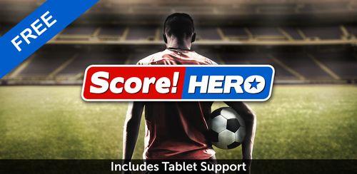 Score! Hero v1.61