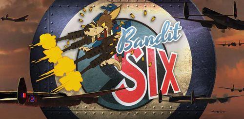 Bandit Six VR v1.0.17 + data
