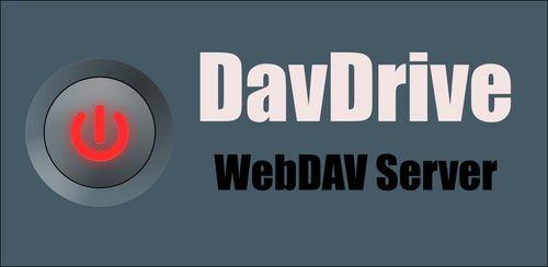 DavDrive v1.7.1