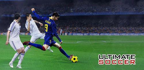 Ultimate Soccer – Football v1.1.6