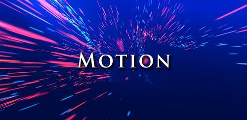 Motion v1.4