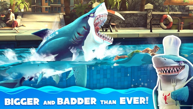 Hungry Shark World v3.1.2 + data