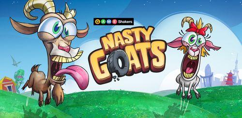 Nasty Goats v1.1.0