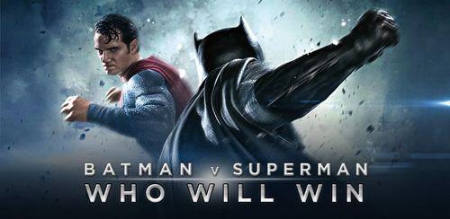 Batman v Superman Who Will Win v1.0