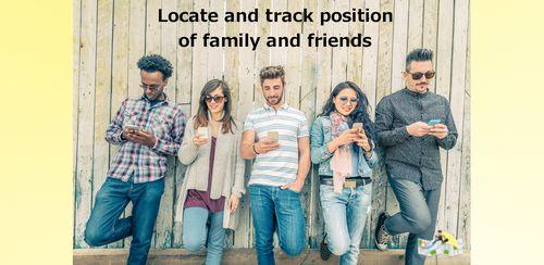 Friend & Family Locator + v2.6.5