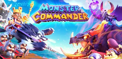 Monster & Commander v1.2.1