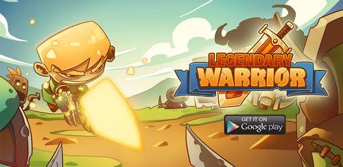 Legendary Warrior v1.0.2