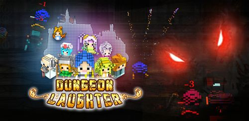 Dungeon Laughter v1.2.2
